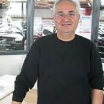 Hassan Tehrani, Techniker Gebrauchtwagen