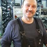 Holger Steinbach, stellv. Leiter Beratung & Verkauf