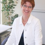 Kerstin Behnke, Verwaltung
