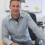 Tim Kiesow, Geschäftsführung